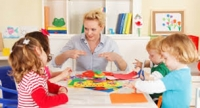Health Education Matters in Preschool