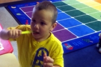 Oral Health Habits Learned in PA Child Care Programs