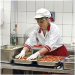 Food Preparation-Techniques for Tasty & Healthful School Meals
