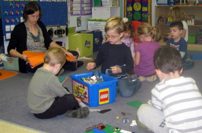 Learning Standards: Health and Safety for Infants, Toddlers & Pre-K Children